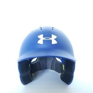 Under Armour Junior Batting Helmet Size 6.5 - 7.5